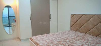 Gallery Cover Image of 1900 Sq.ft 3 BHK Apartment for rent in Jakkur for 27000