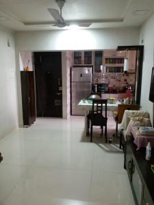 Gallery Cover Image of 940 Sq.ft 2 BHK Apartment for buy in Belapur CBD for 13500000