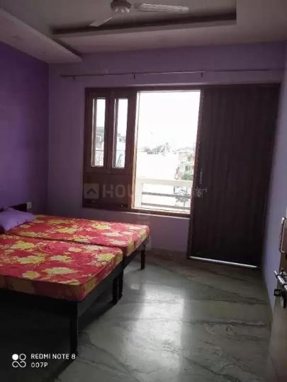 Bedroom Image of Rao PG in Sector 23A