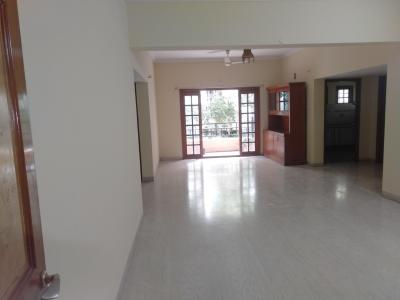 Gallery Cover Image of 1700 Sq.ft 3 BHK Apartment for buy in SriNagar Colony for 11000000