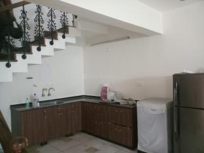 Gallery Cover Image of 5400 Sq.ft 6 BHK Apartment for rent in Sahakara Nagar for 80000