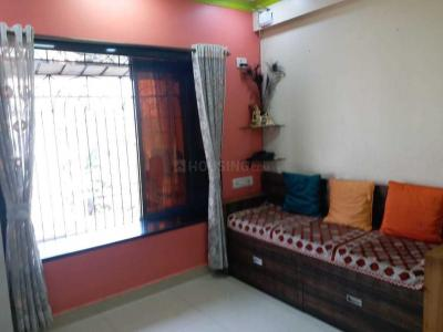 Gallery Cover Image of 425 Sq.ft 1 BHK Apartment for buy in Kurla East for 9500000