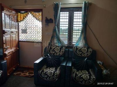 Gallery Cover Image of 950 Sq.ft 2 BHK Independent Floor for rent in Margondanahalli for 8000