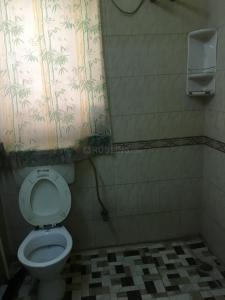 Bathroom Image of Miss Saha PG in New Alipore