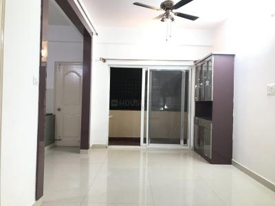 Gallery Cover Image of 1500 Sq.ft 2 BHK Apartment for rent in HSR Layout for 30000