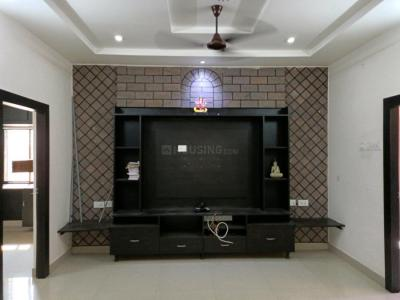Gallery Cover Image of 1230 Sq.ft 3 BHK Apartment for buy in Dr A S Rao Nagar Colony for 6500000