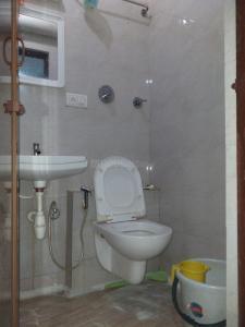 Bathroom Image of Saarangi PG For Gents in BTM Layout