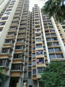 Gallery Cover Image of 800 Sq.ft 2 BHK Apartment for rent in Thane West for 22000