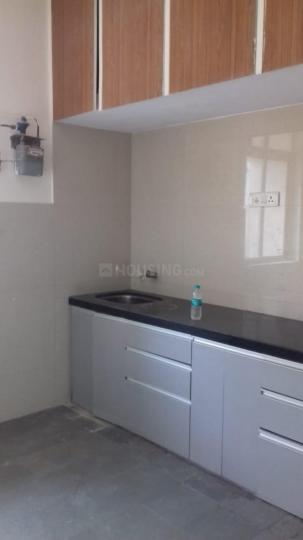 Kitchen Image of 1320 Sq.ft 3 BHK Independent House for rent in Worli for 110000