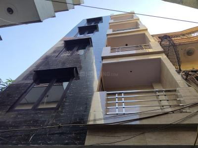 Gallery Cover Image of 580 Sq.ft 2 BHK Independent Floor for rent in Bindapur for 12500