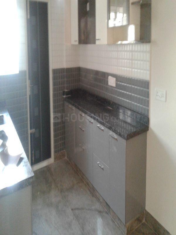 Kitchen Image of 1770 Sq.ft 3 BHK Apartment for rent in Basaveshwara Nagar for 35000