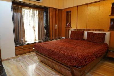 डेक्कन बी सीएचएस, ख़ार वेस्ट  में 80000000  खरीदें  के लिए 1400 Sq.ft 3 BHK अपार्टमेंट के बेडरूम  की तस्वीर