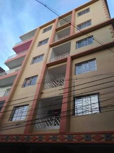 Gallery Cover Image of 790 Sq.ft 2 BHK Independent Floor for buy in Keshtopur for 3200000