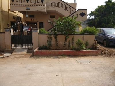 Gallery Cover Image of 980 Sq.ft 2 BHK Independent House for rent in Bandlaguda Jagir for 8500