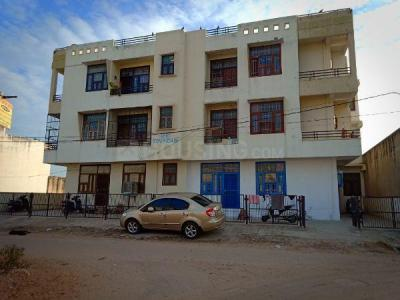 Gallery Cover Image of 850 Sq.ft 2 BHK Apartment for buy in Keshar Vihar for 2700000