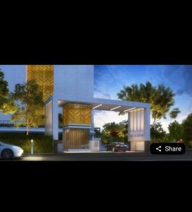 Gallery Cover Image of 1500 Sq.ft 3 BHK Apartment for buy in Five Star ANP Atlantis Phase I, Baner for 13200000