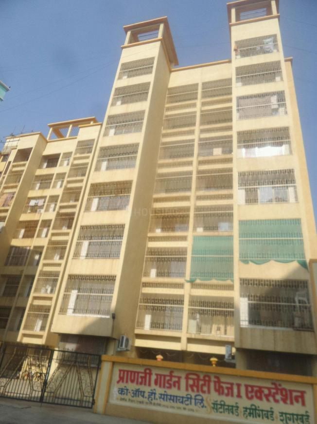 Building Image of 685 Sq.ft 1 BHK Apartment for rent in Katrap for 4500