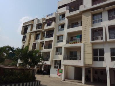 Gallery Cover Image of 425 Sq.ft 1 BHK Apartment for buy in Jain Dream Exotica, Madhyamgram for 1500002
