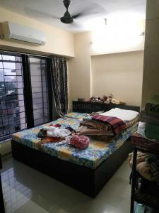 Gallery Cover Image of 640 Sq.ft 2 BHK Apartment for rent in Borivali East for 29000