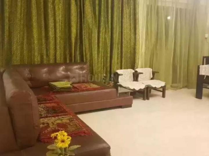 Living Room Image of 1765 Sq.ft 3 BHK Apartment for buy in Corona Gracieux, Sector 76 for 9500000
