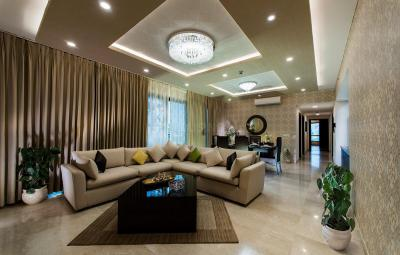 Gallery Cover Image of 7000 Sq.ft 4 BHK Villa for buy in TATA Housing Primanti, Sector 72 for 56000000