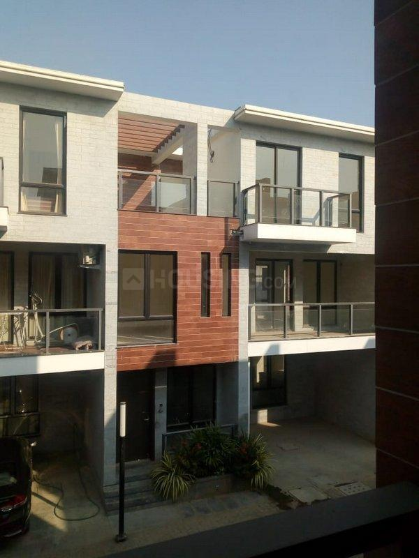 Building Image of 2282 Sq.ft 3 BHK Villa for rent in Porur for 55000