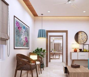 Gallery Cover Image of 1000 Sq.ft 2 BHK Apartment for buy in Kothrud for 8500000