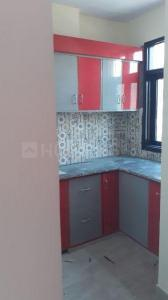 Gallery Cover Image of 360 Sq.ft 1 BHK Independent Floor for rent in Bindapur for 8000