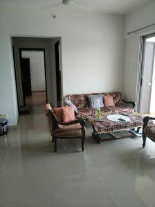 Gallery Cover Image of 1005 Sq.ft 2 BHK Apartment for rent in Hinjewadi for 28000