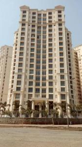 Gallery Cover Image of 1690 Sq.ft 3 BHK Apartment for rent in Hiranandani Estate for 55000