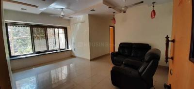 Gallery Cover Image of 780 Sq.ft 2 BHK Apartment for rent in Kandivali West for 38000