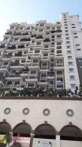 Gallery Cover Image of 1650 Sq.ft 3 BHK Apartment for buy in Varsha Balaji Heritage, Kharghar for 24000000