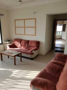 Gallery Cover Image of 1690 Sq.ft 3 BHK Apartment for rent in Aundh for 35000