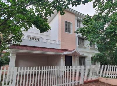 Gallery Cover Image of 3354 Sq.ft 4 BHK Villa for buy in Baner for 50000000