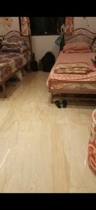 Bedroom Image of Available Double Sharing Pg. For Girls In Dadar West, Shivaji Park in Dadar West