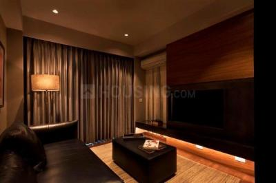 Gallery Cover Image of 1448 Sq.ft 2 BHK Apartment for buy in Krisumi Waterfall Residences, Sector 36A for 13000000
