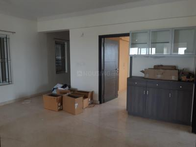 Gallery Cover Image of 1300 Sq.ft 2 BHK Apartment for rent in R. T. Nagar for 15000