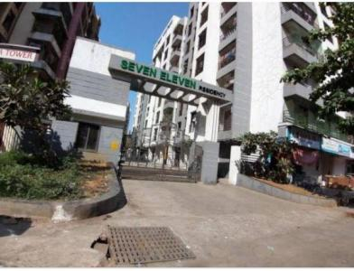 Gallery Cover Image of 665 Sq.ft 1 BHK Apartment for buy in Seven Eleven Residency, Mira Road East for 5600000