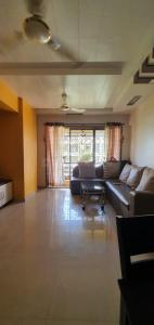 Gallery Cover Image of 680 Sq.ft 1 BHK Apartment for buy in Kalwa for 7200000