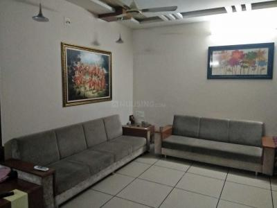 Gallery Cover Image of 3375 Sq.ft 4 BHK Independent House for buy in Bopal for 20500000