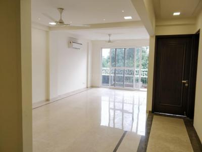 Gallery Cover Image of 1700 Sq.ft 3 BHK Independent Floor for buy in Panchsheel Enclave for 48000000