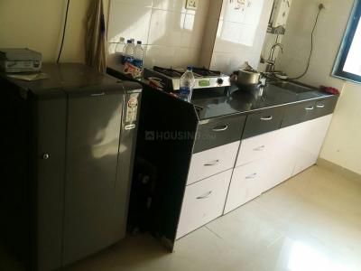 Kitchen Image of PG 4193130 Dadar West in Dadar West