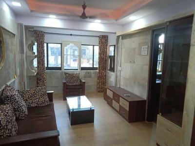 Gallery Cover Image of 450 Sq.ft 1 BHK Apartment for rent in Santacruz West for 34000