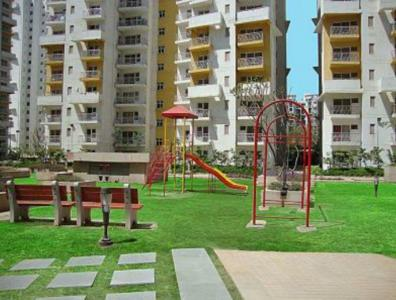 Gallery Cover Image of 1339 Sq.ft 2 BHK Apartment for buy in Sector 86 for 3800000