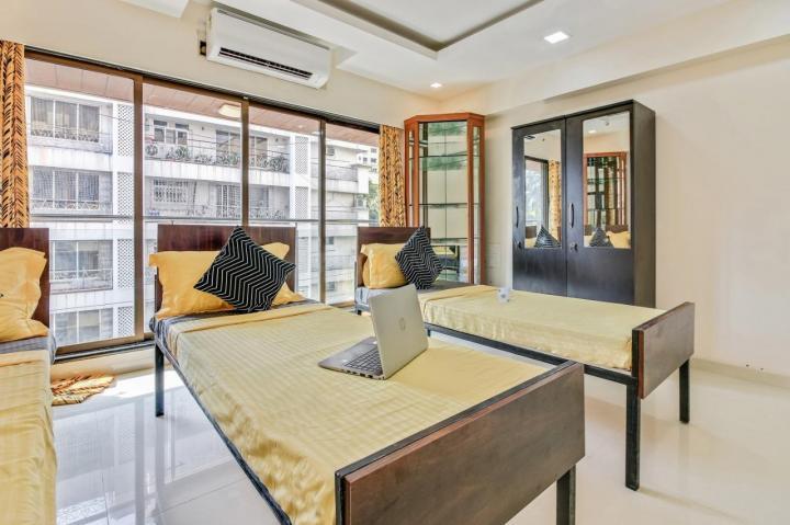Bedroom Image of PG 4271233 Anushakti Nagar in Anushakti Nagar