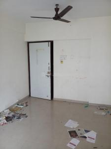 Gallery Cover Image of 568 Sq.ft 1 BHK Apartment for rent in Kasarvadavali, Thane West for 13000
