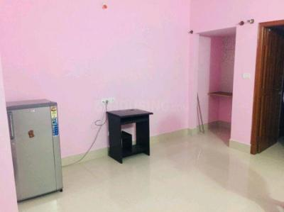 Gallery Cover Image of 850 Sq.ft 1 BHK Independent Floor for rent in Muneshwara Nagar for 14000
