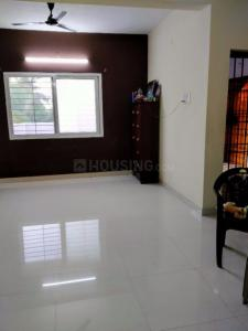 Gallery Cover Image of 1075 Sq.ft 3 BHK Apartment for rent in Thirumullaivoyal for 20000