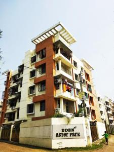 Gallery Cover Image of 1432 Sq.ft 3 BHK Apartment for buy in Garia for 6600000