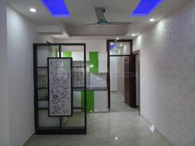 Gallery Cover Image of 987 Sq.ft 2 BHK Independent Floor for buy in Niti Khand for 2900000